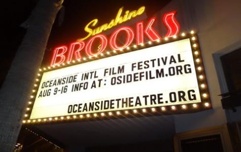 CHS Film Academy featured at international film festival