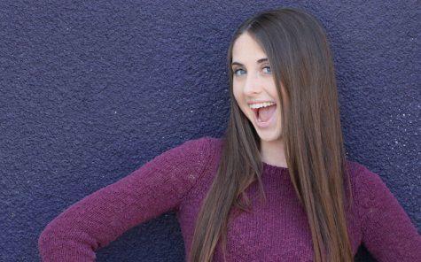 Maddie Bowman, 12