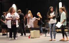 Nooses Off to this year's fall play