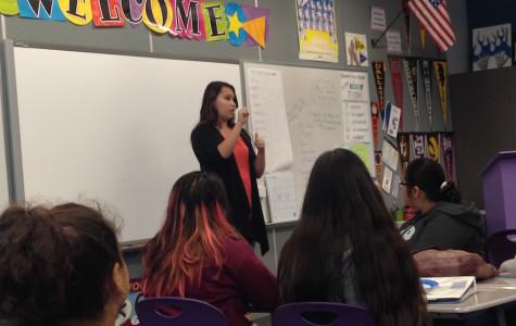 American Sign Language club returns to CHS