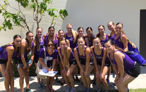 CHS dance teams compete at award-winning level