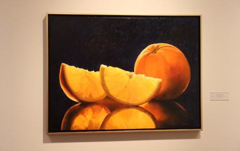 Enjoy a taste of art at Canon Art Gallery