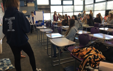 French club travels beyond the classroom