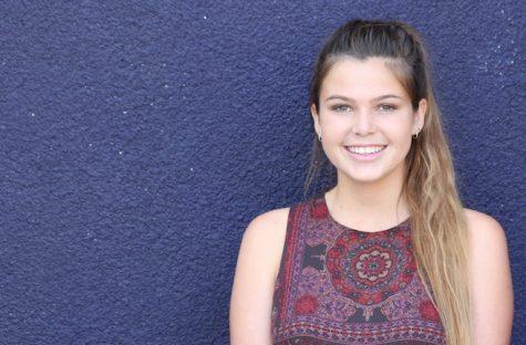 Lauren Henry, 12