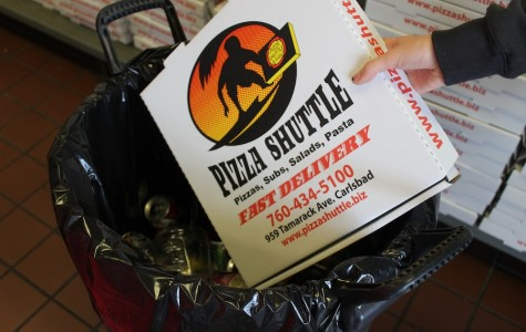Local business Pizza Shuttle faces its potential end