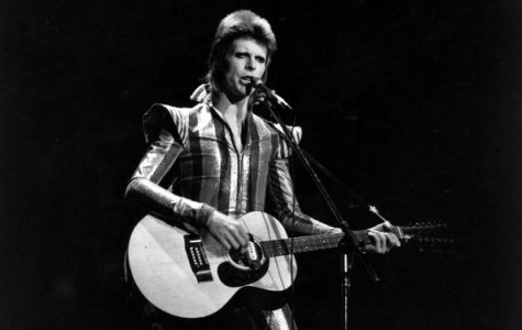 When demigods fall: the life and legacy of David Bowie