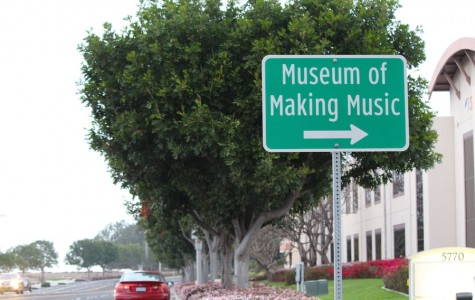 Museum of Making Music works to expose the intricacies of music to the public