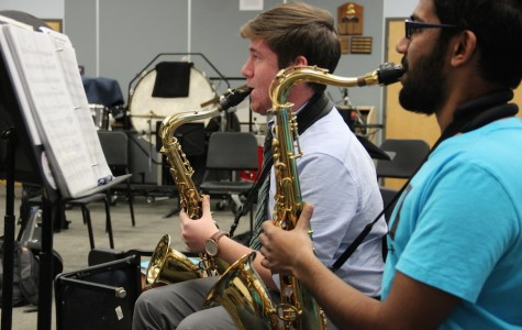 This is jazz! brings awareness of music to Carlsbad