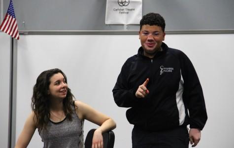 Drama club's first ever performing arts showcase sets precedent