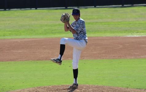Lancer baseball triumphs over Mission Hills