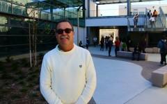 Mr. Dearie awarded Carlsbad High teacher of the year