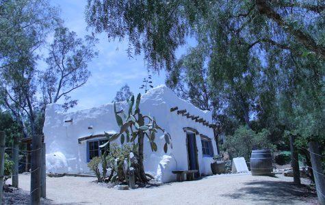Plein Air art exhibit enhances Leo Carrillo Ranch