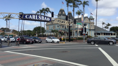 Top ten things to do in Carlsbad before heading to college