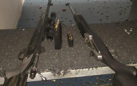 Proposed gun law comes to California