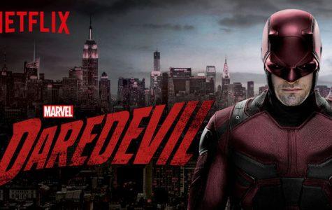 Netflix Review: Daredevil