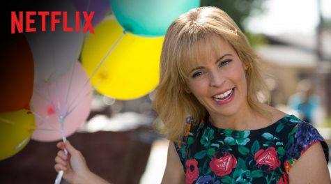 Netflix review: Lady Dynamite
