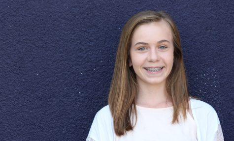 Emily Hyde, 10