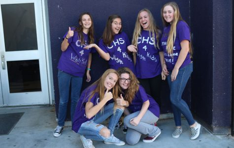 Wish for Kids has big dreams for Carlsbad