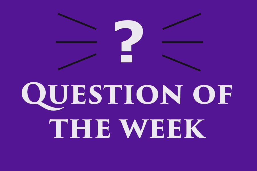Question of the Week: the importance of having a yearbook