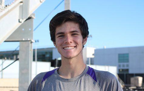 Sam Clark, 12