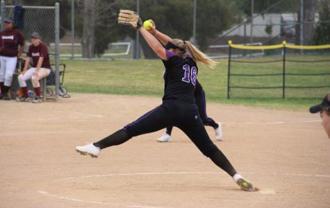 Lancer softball swings into the new season