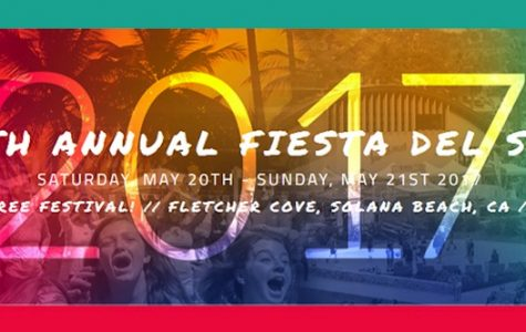 Join in on the fun at Fiesta del Sol