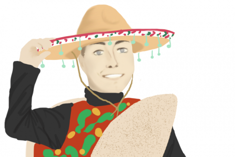 Think twice before donning that sombrero on Cinco de Mayo