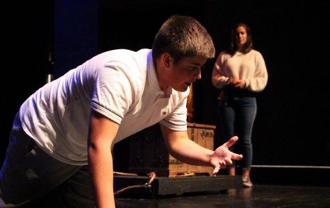 Week of Oct. 29: Carlsbad Theatre Performance