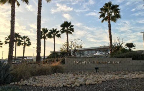 BRIEF: Carlsbad residents sue to overturn McClellan-Palomar Airport