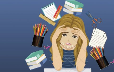 Top 10: Tips for staying calm during finals