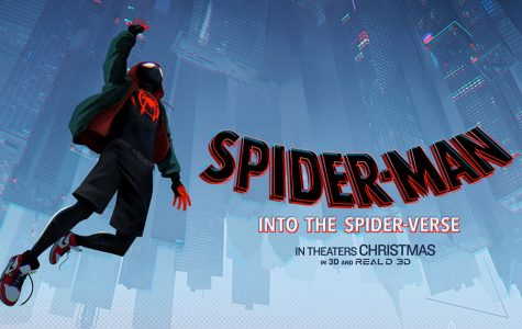 Review: Spiderman into the Spider-verse