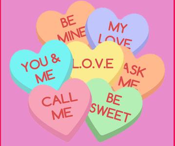 Top 5: Valentine's Day Ideas