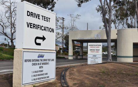 California DMV experiences glitch in system