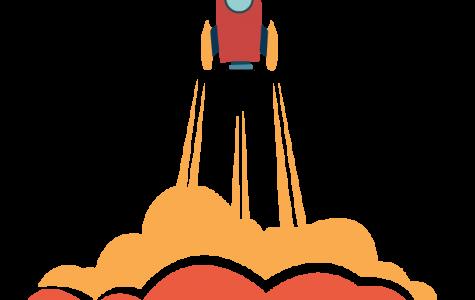 Elon Musk's rocket launch to mars