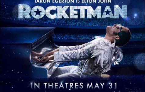 Review: Rocketman