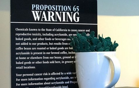 California concludes there is no link to coffee and cancer