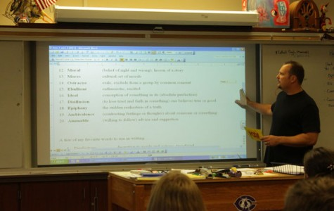CHS implements new Smart Boards
