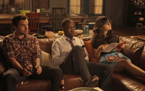 New Girl brings quirky laughs to audience