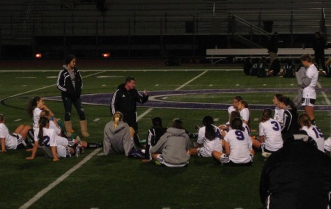 Lady Lancers Varsity Soccer team snatches another win