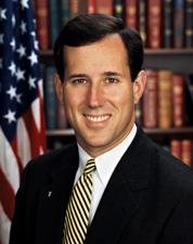 Santorum attacks the President's 'snobbery'