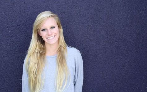 Elise Wright, Sophomore