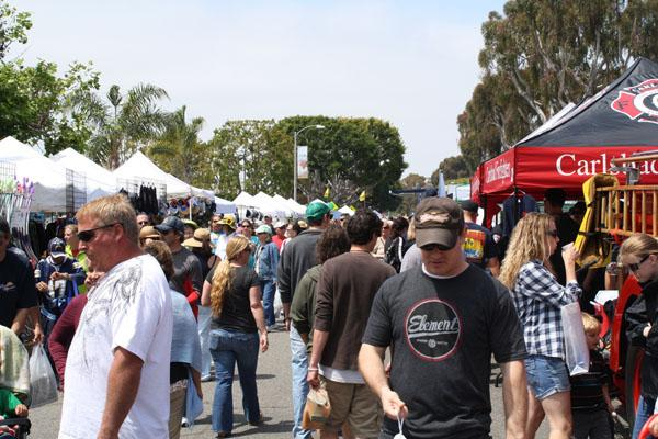 Same old street fair leaves something to be desired