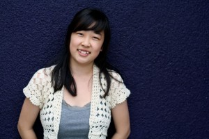 Photo of Jennifer Kim