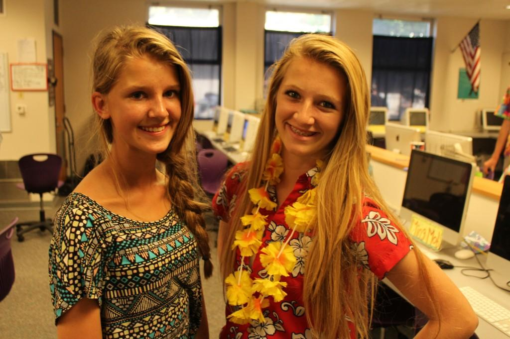 Freshmen presidents prepare for a great year