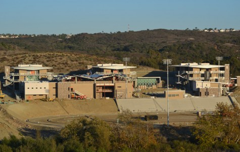Sage Creek is near to its completion. (Credit; Omar Ortega)