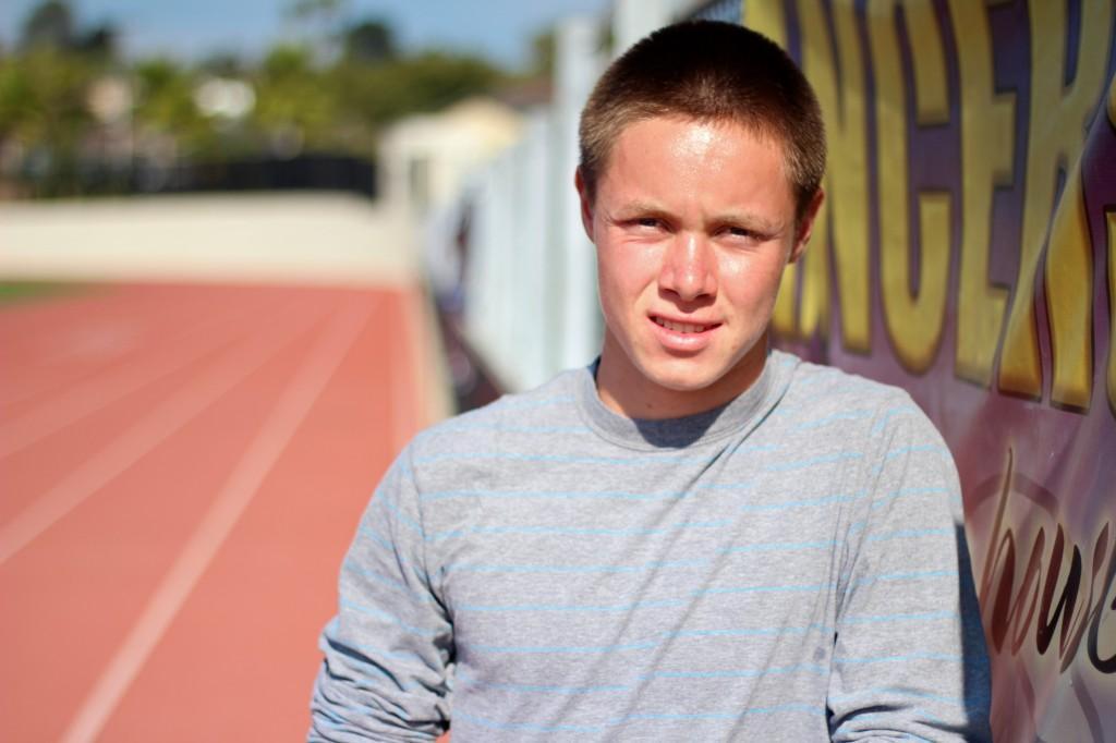 Sean Unger, Junior