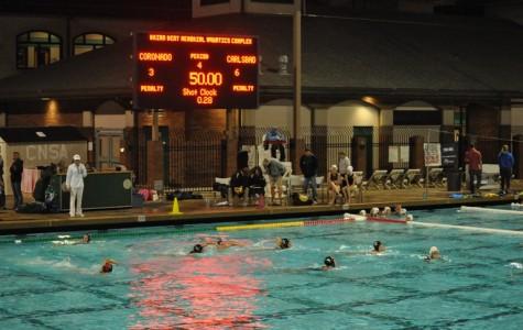 CHS Girls Water Polo