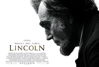 Lincoln: Worth the trip to the theater and the past