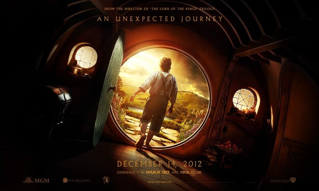 A+return+to+Tolkien%27s+fantasy+world%2C+%22The+Hobbit%22+tells+the+tale+of+the+adventures+of+hobbit+Bilbo+Baggins.+++