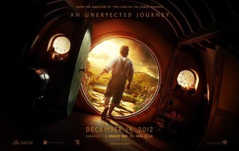 A return to Tolkien's fantasy world,